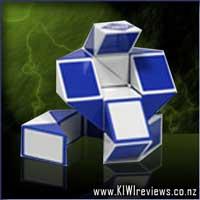 Rubik'sTwist