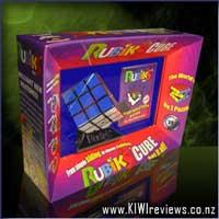Rubik'sCube-3x3