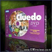 Cluedo-theDVDGame