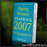 Poetry Writers' Yearbook 2007