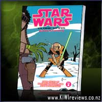 Star Wars: Clone Wars Adventures Volume 6
