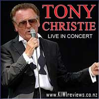 Tony Christie and Guests