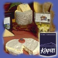 Kapiti Spicy Blue Cheese