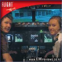 FlightExperience-Boeing737FlightSimulator