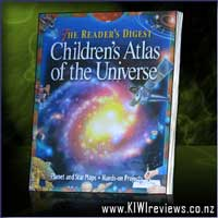 Children's Atlas of the Universe