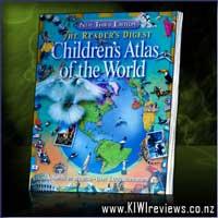 Children'sAtlasoftheWorld