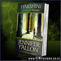 TheDemonChild#3-Harshini