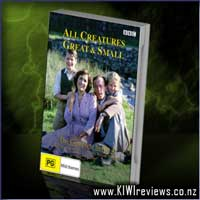 All Creatures Great and Small: Series Four