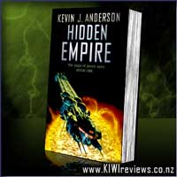 The Saga of Seven Suns : 1 : Hidden Empire