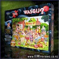 Wasgij-10thAnniversaryEdition