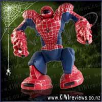 Robosapien-Spidersapien