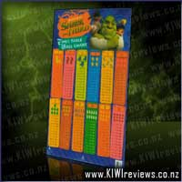 ShrekIIITimes-TablesWallChart