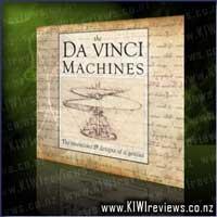 TheDaVinciMachines-ExhibitionTour