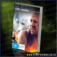 Die Hard 3 : Die Hard with a Vengence