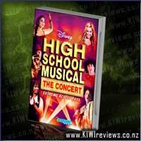 HighSchoolMusical:TheConcert