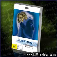 The Human Mind - Complete Series