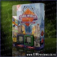 CubeWorld-Series3