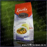 Kaweka - Thai Lamb Curry