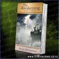 TheTriumvirate:#1-TheAwakening