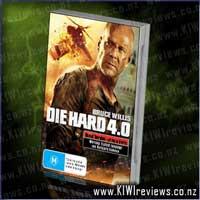 Die Hard 4.0 : Live Free or Die Hard
