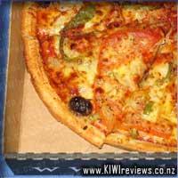 Mischief Pizza