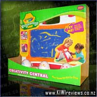 CreativityCentral