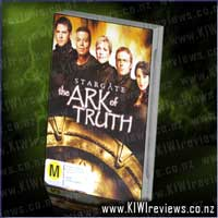 Stargate : The Ark of Truth