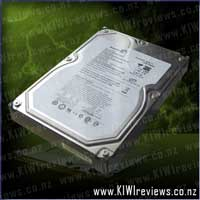 Barracuda 7200.11 SATA 1Tb Hard Drive - ST31000340AS