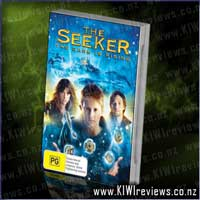 The Dark is Rising : 1 : The Seeker