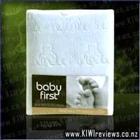 Quilted Cot Mattress Protector