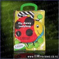 Fly-AwayLadybug