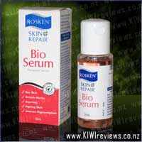 Bio Serum therapeutic skin oil