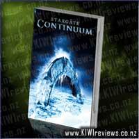 Stargate:Continuum
