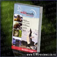 WildSouth-vol1