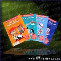 Start Right Workbooks - Year 4