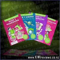 StartRightWorkbooks-Year5