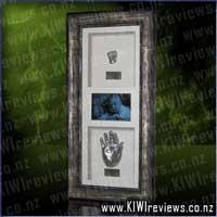 3d Hand and Feet Sculpture