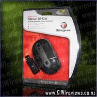 WirelessRechargeableLaserStow-N-GoLaptopMouse-AMW28AU