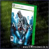 Assassin'sCreed