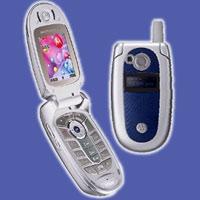 MotorolaV525