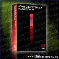 AdobeCreativeSuite4:DesignPremium