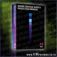 Adobe Creative Suite 4 : Production Premium