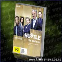 Hustle - series 4