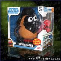 Mr Potato Head - Star Wars : Darth Tater