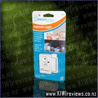 WirelessCabinetLight