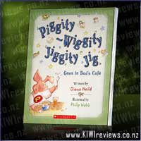 Piggity-Wiggity Jiggity Jig Goes to Dad's Cafe