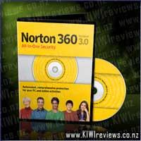 Norton360v3.0