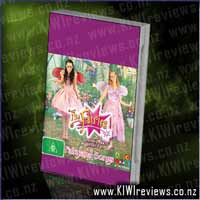 Fairyland Songs Volume 1 and 2
