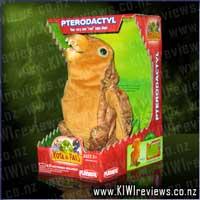 Playskool Kota & Pals Hatchlings - Pterodactyl
