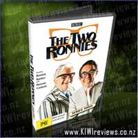The Two Ronnies - Series 3